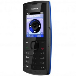 Nokia X1-00 (Unlocked Dual-band) GSM Cell Phone Review - Unlocked Cell Phones & Gadgets