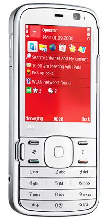 Nokia N79 Reviews, Price and Specifications - Unlocked Cell Phones & Gadgets
